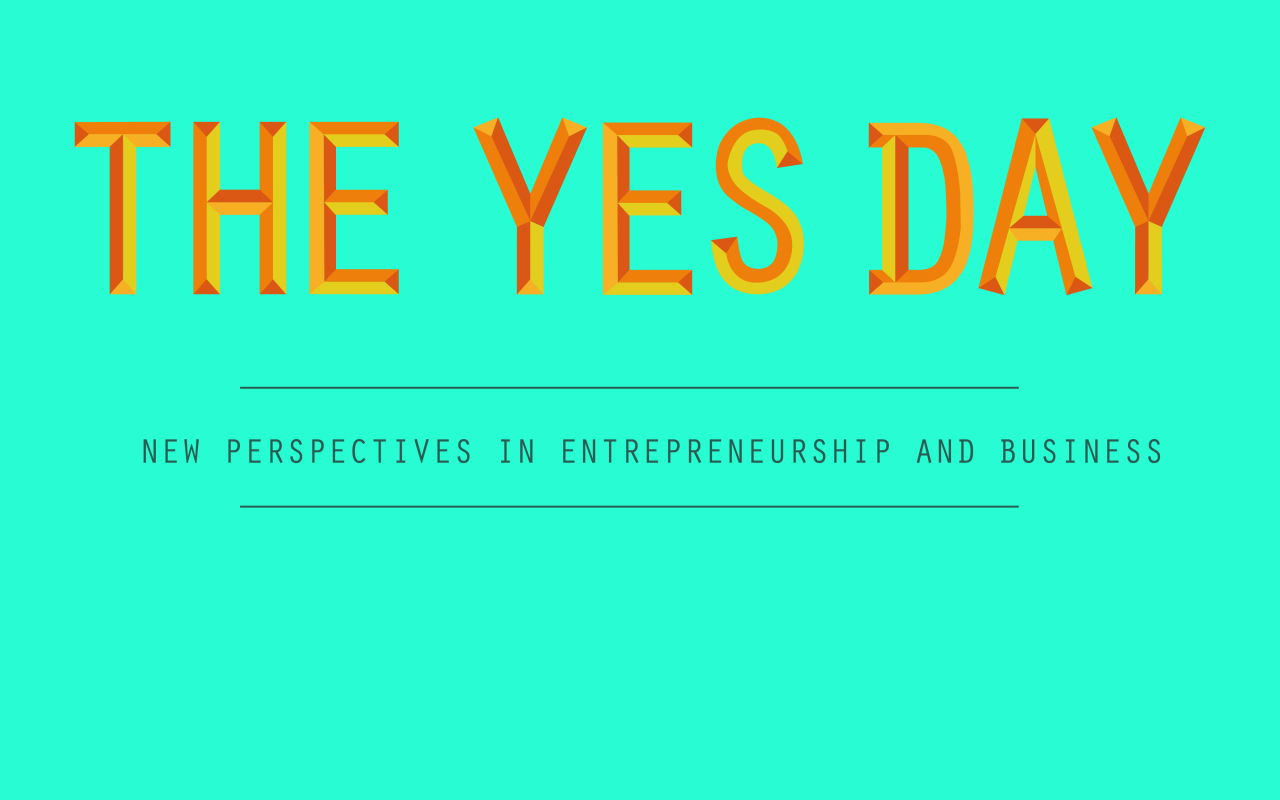 Welcome to the Yes Day