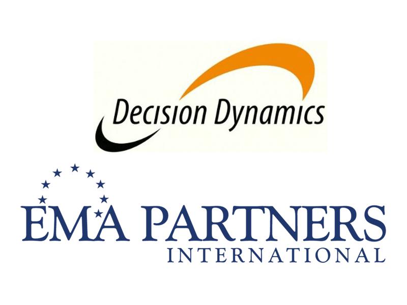 Decision Dynamics och EMA Partners bildar Joint Venture i Indien