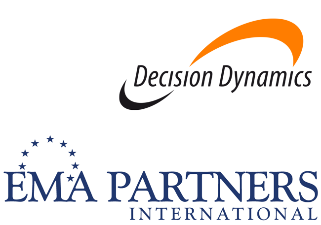 Decision Dynamics and EMA Partners to form joint venture