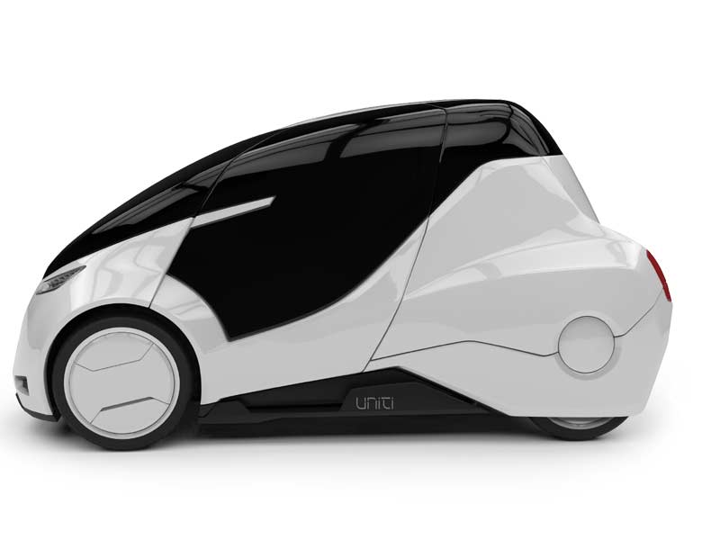 Uniti want to change an industry that hasn't been changed in 50 years