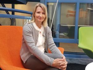 Annette Gustafsson, AssuransSelector