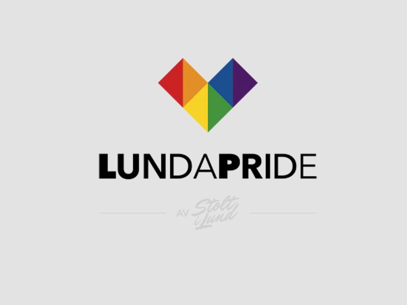 Missa inte LundaPride 19-21 maj!