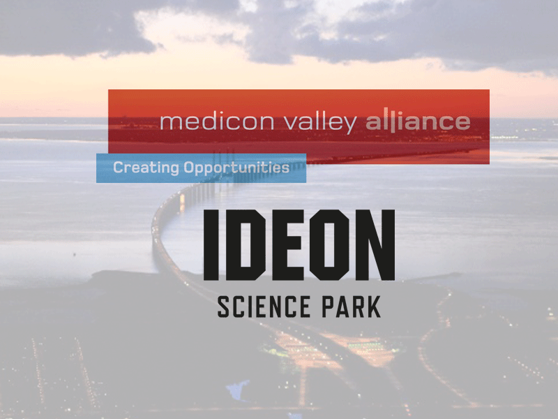 Join Medicon Valley Alliance with a special Ideon discount
