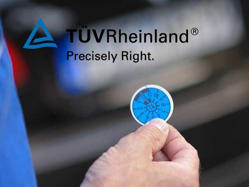 TÜV Rheinland öppnar trådlöst laboratorium på Ideon