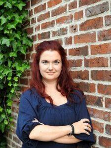 Clara Löfvenhamn, foto Zeynep Seitomer
