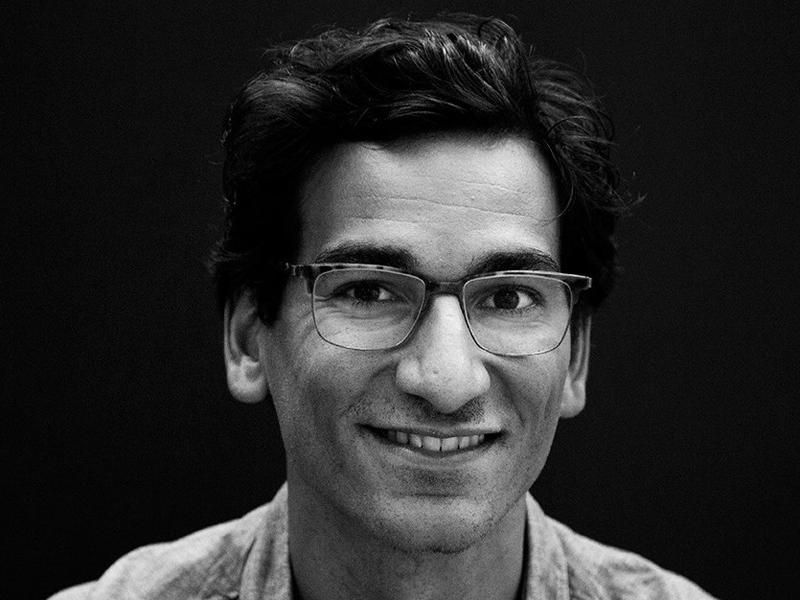 Det är lika viktigt att lyssna som att inte lyssna – grundaren Niklas Najafi berättar om fem år med Najell