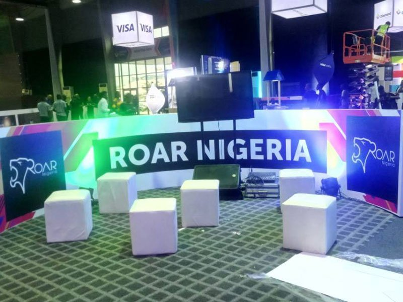 Press release – The Incubator Roar Nigeria at UNN Nsukka becomes part of Facebook's big investment in Nigeria