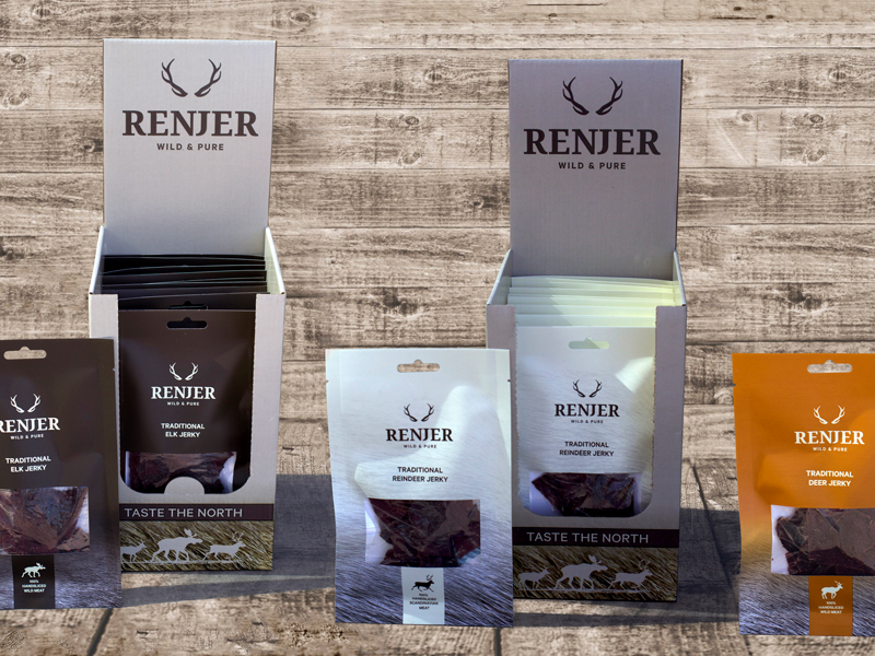 After skyrocketing demand, snack brand Renjer gets private investor on board