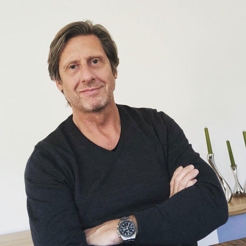 Jon Hauksson