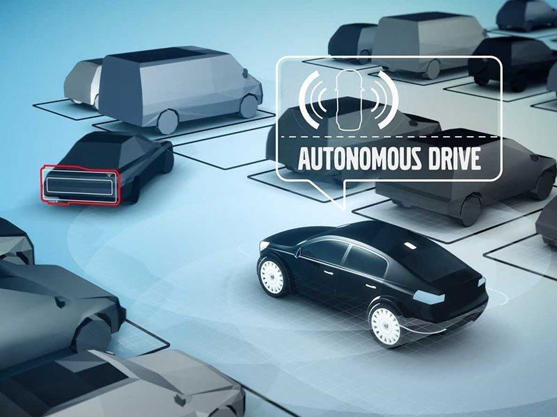 Volvo utökar på Ideon för att utveckla framtidens bilar