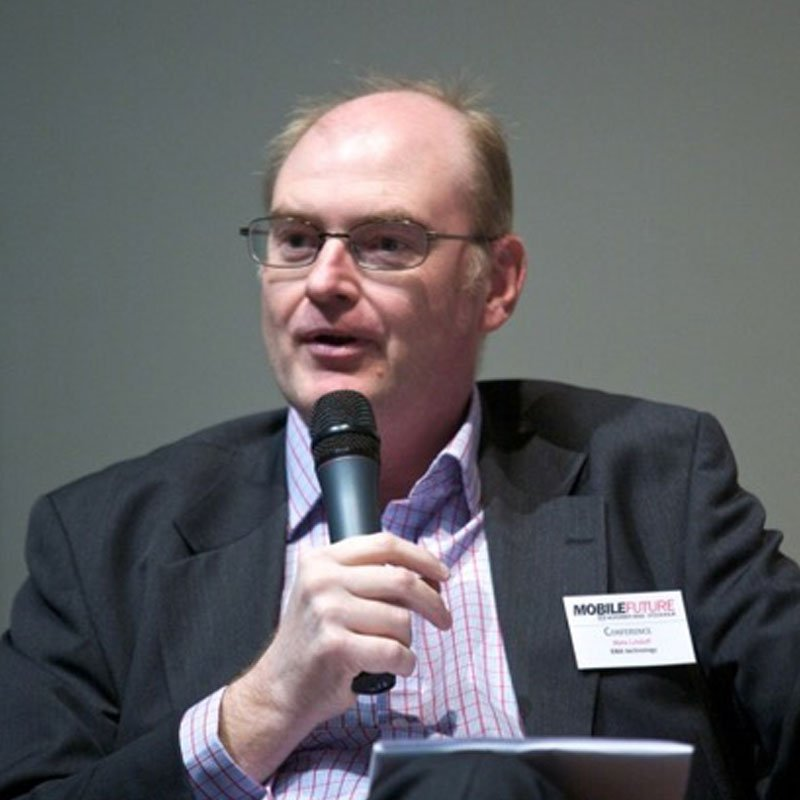 Mats Lindoff