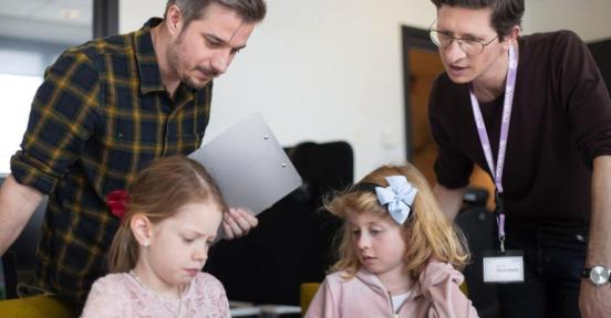 Teaching game can change math education