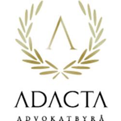 Adacta Advokatbyrå AB