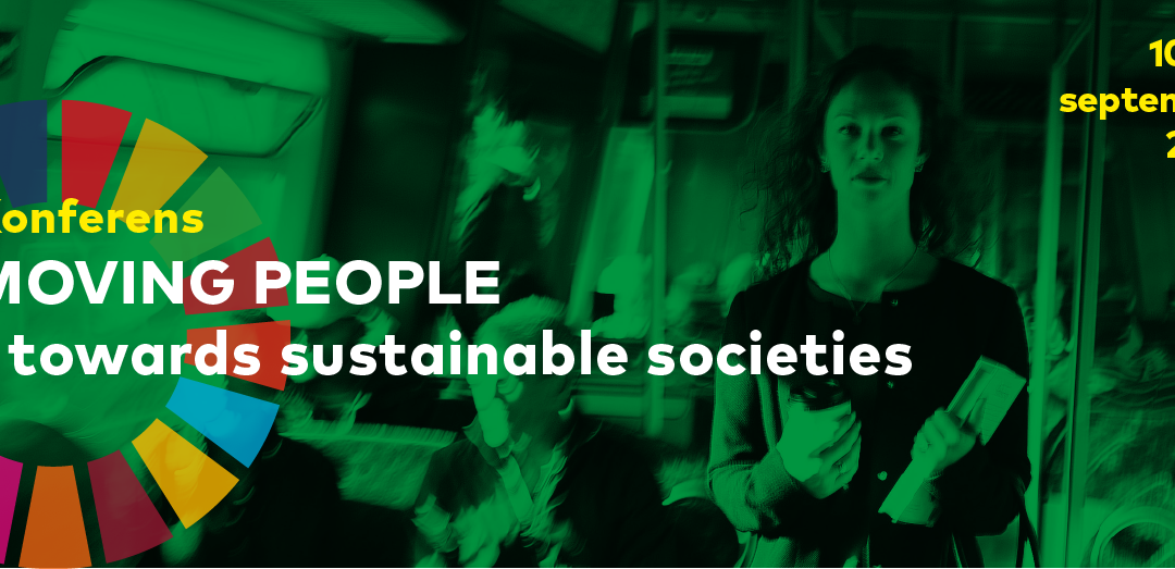 moving people – towards sustainable societies