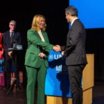 UNOPS GIC Sweden opening at Ideon Science Park