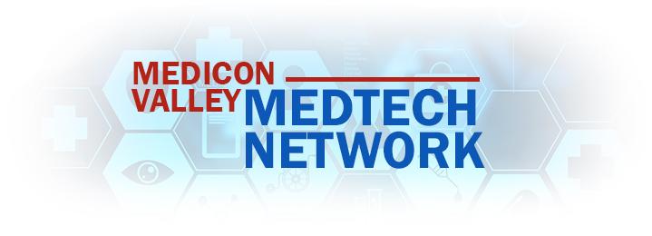 MEDICON VALLEY MEDTECH NETWORK MEETING
