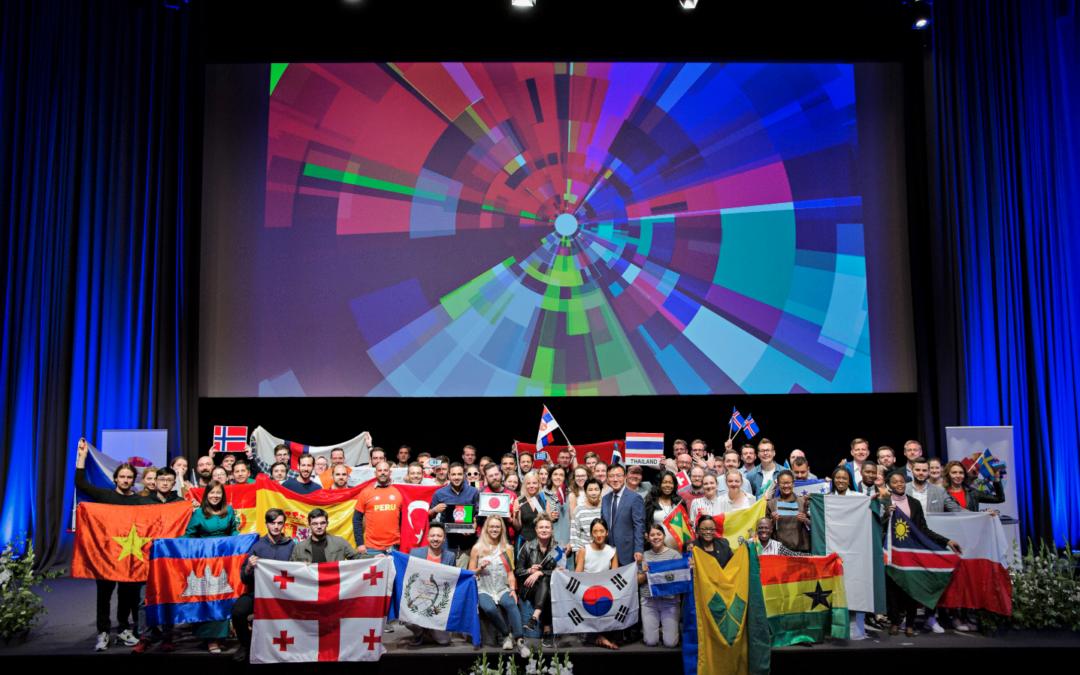 Creative Business Cup Sweden Finals