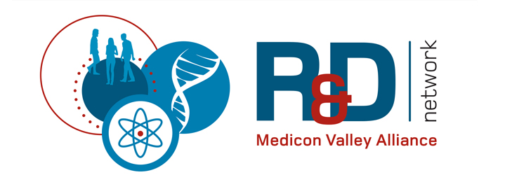 Medicon Valley Alliance R&D Network