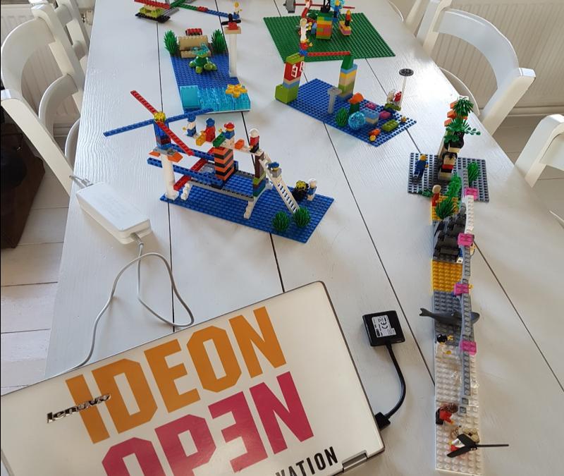 LEGO® SERIOUS PLAY® Webinar