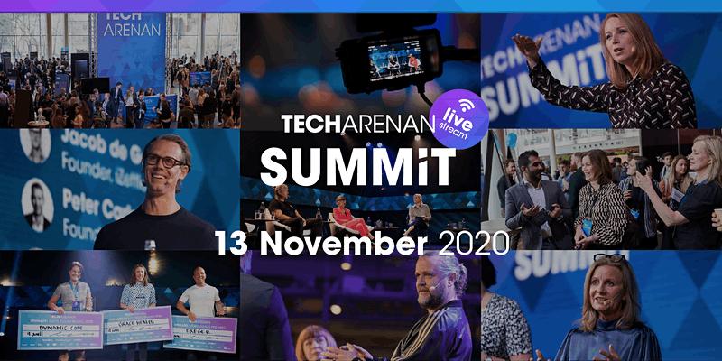 Techarenan Summit 2020