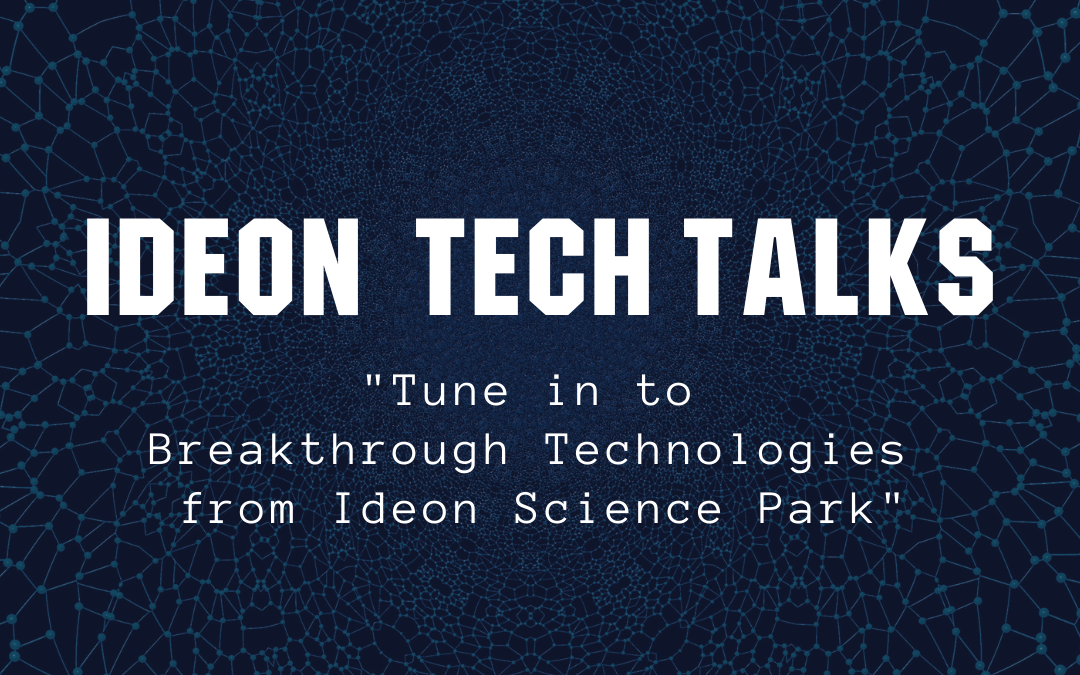 Ideon Tech Talks