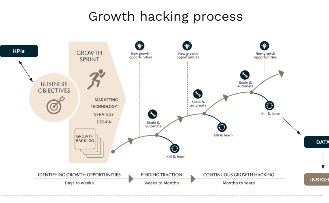 Growth Hacking Crash Course