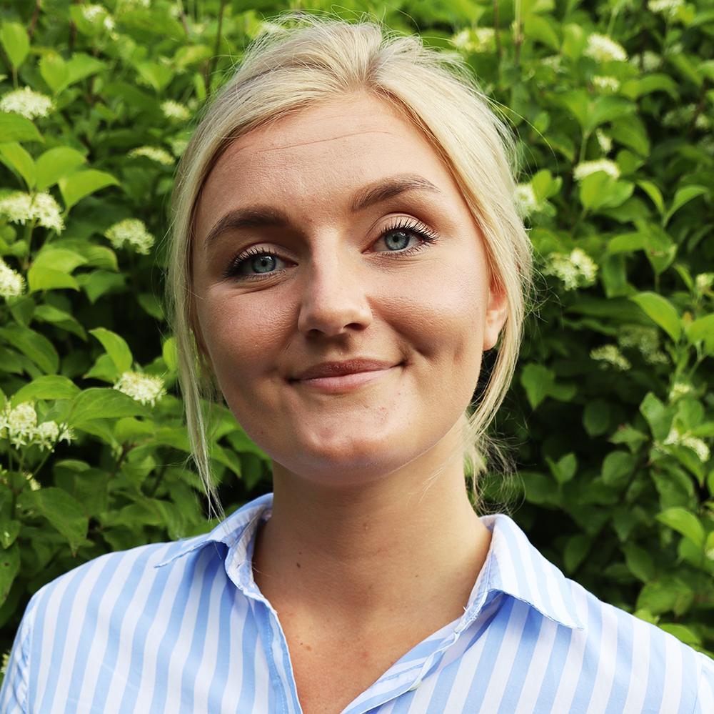 Kristina Knast Eriksson